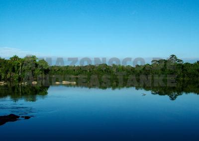 Der Norden Brasiliens – Auf der Suche nach neuen Harnischwelsen