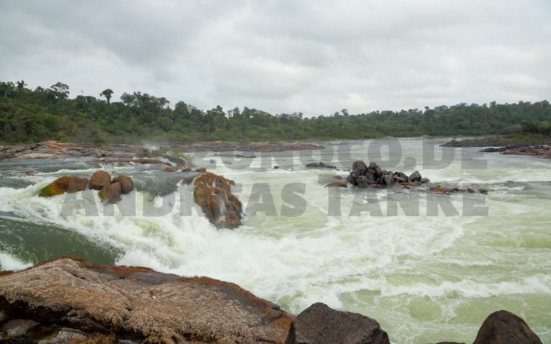 Rio Xingu – ein verlorenes Paradies?