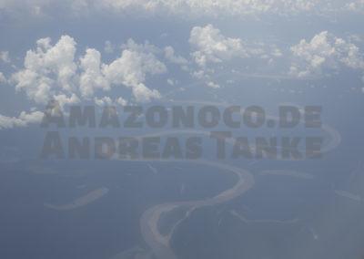 Amazonischer Dschungel, Peru