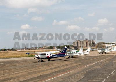 Flughafen Ciudad Bolivar