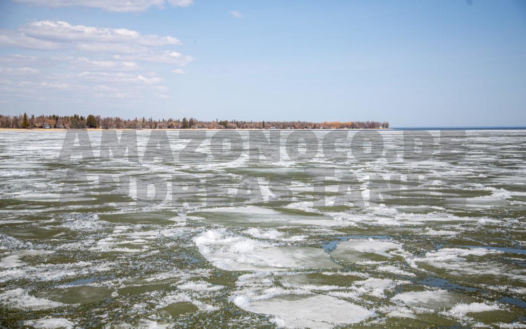 Vortragsreise nach Kanada im Mai 2019 – von Hannover nach Winnipeg
